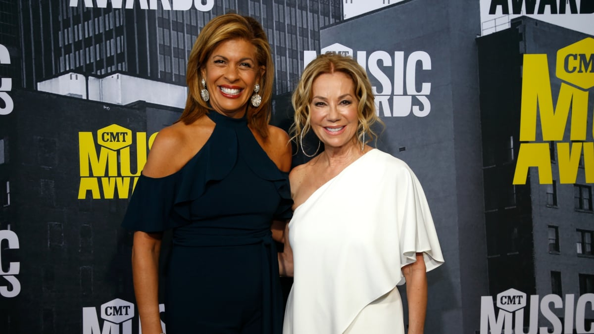 Kathie Lee Gifford to Leave NBC's 'Today' Show After 11 Years