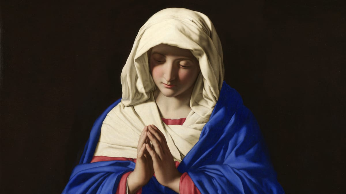 Holy Mary Sex