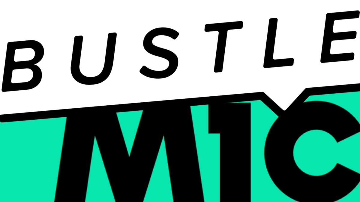 Fired Mic Staffers Go to War With Bustle Over Unfinished Stories