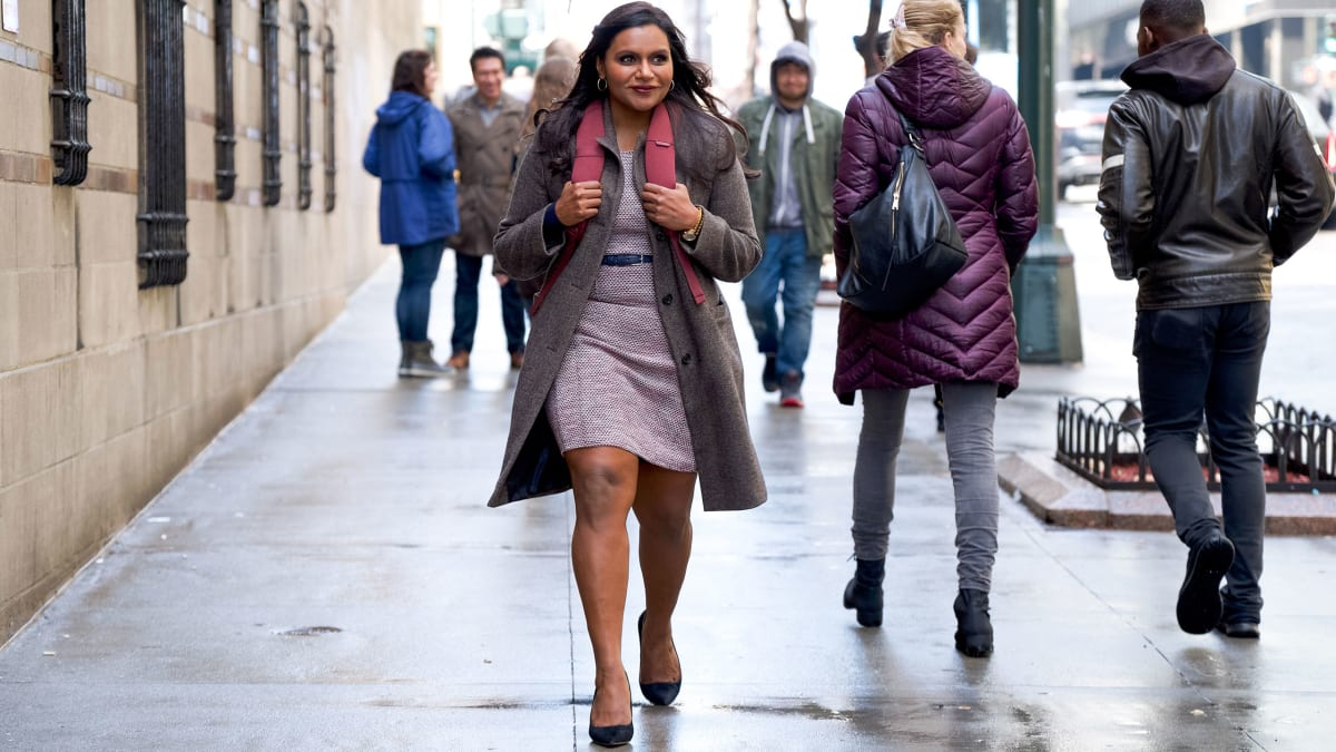Mindy Kaling and Emma Thompson's Hilarious 'Late Night' Is Sundance's First Big Hit