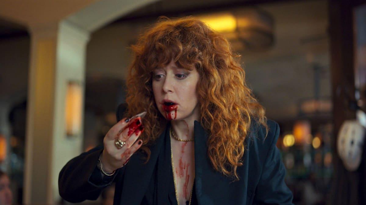 Netflix's 'Russian Doll': A Darker, Druggier 'Groundhog Day'