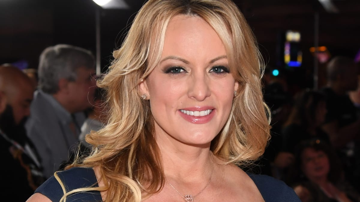 Fox News Got Stormy Daniels Story Before Trump's Election, Spiked It: Report