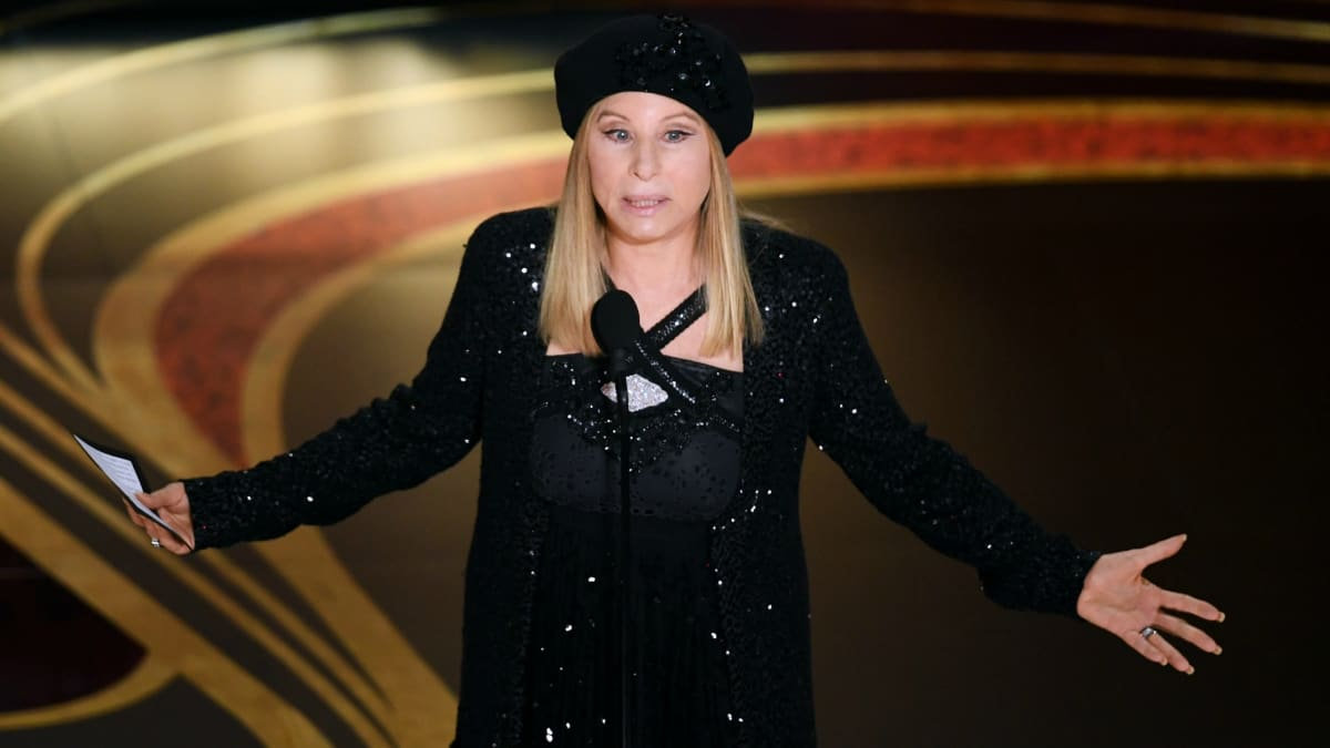 'Leaving Neverland' Fallout: Barbra Streisand on Michael Jackson Accusers: 'It Didn't Kill Them'