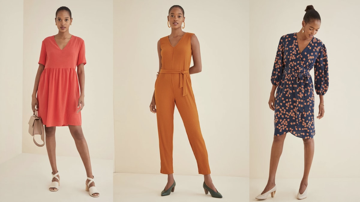 Amour Vert's Sustainable Fashion Is What You'll Want in Your Closet — Get Some for 20% Off