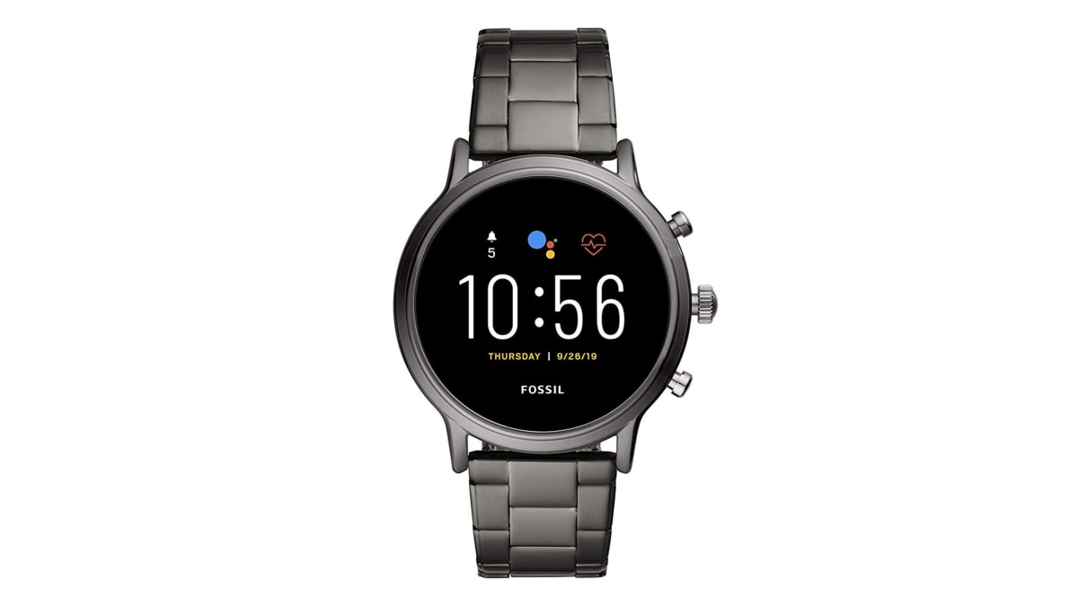 The Fossil Gen 5 Smartwatch Is a Real Apple Watch 5 Contender