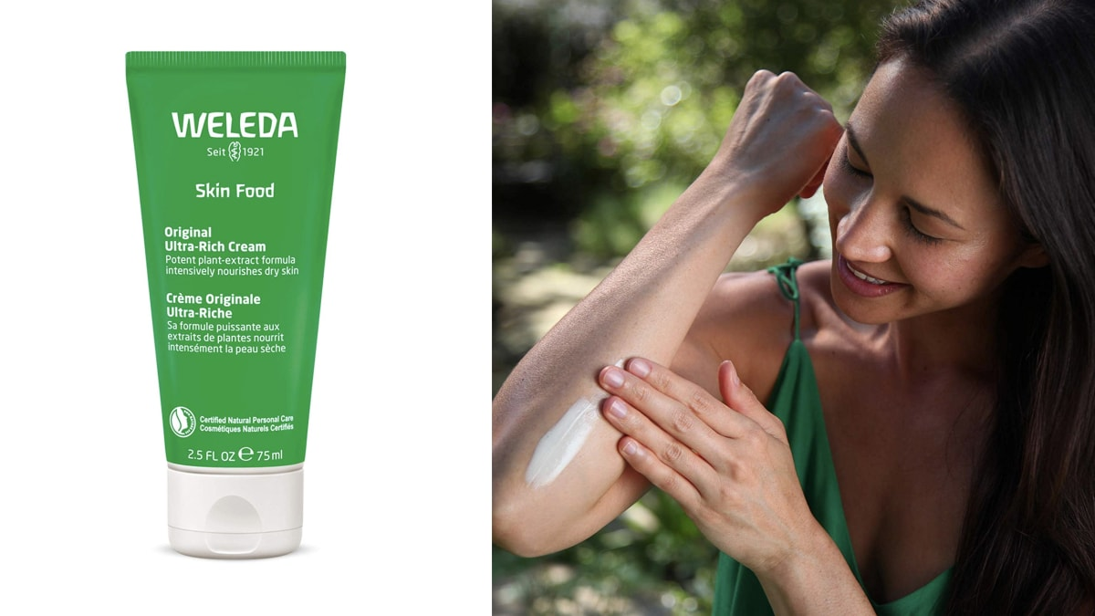 A Moisturizer That Does More than Just Your Face
