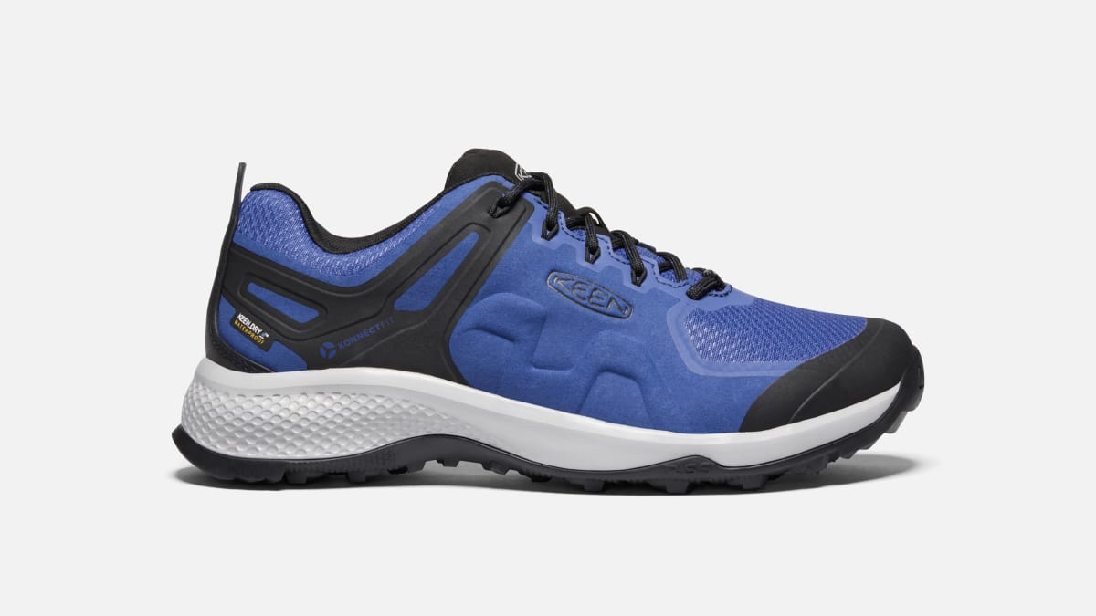 Athleisure Brand Keen Makes Highly Developed, Flexible Shoes