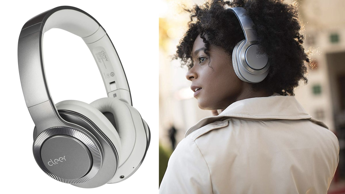 High-Tech Bluetooth Headphones That Work With the Google Assistant