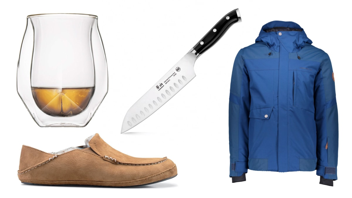 The Best Gifts for Dads That Will Actually Impress