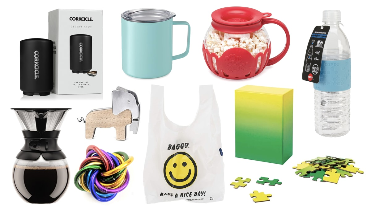 The Best White Elephant Gifts You Can Get on Amazon