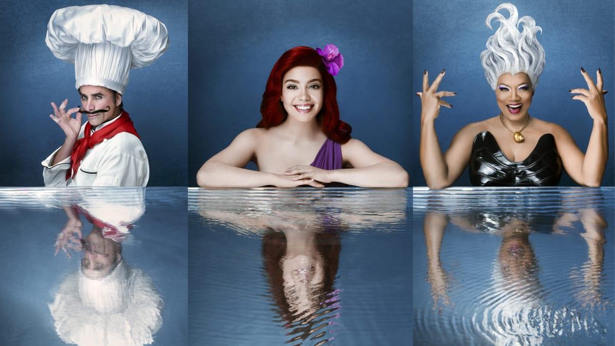'The Little Mermaid Live!': Disney's Horniest Musical Makes For Messy TV