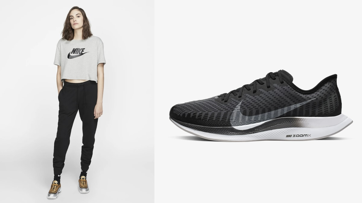 Nike Is Taking an Extra 20% Off for Singles' Day