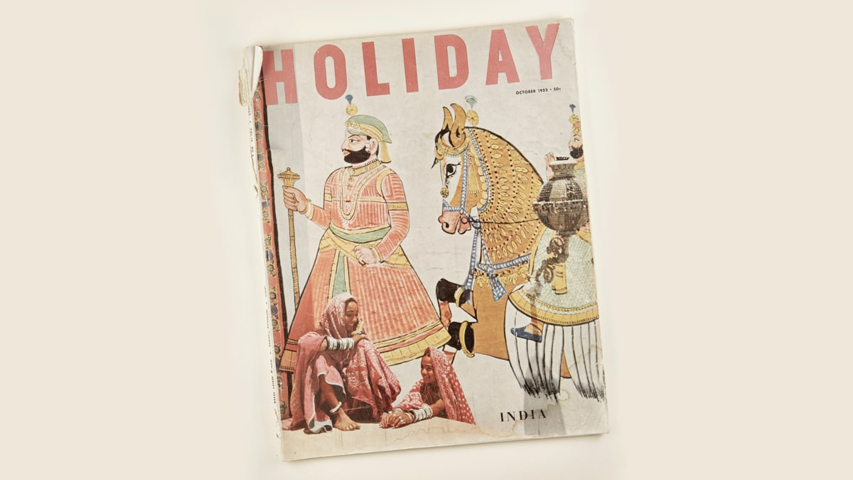Travel with the 'Best Travel Magazine That Ever Was'