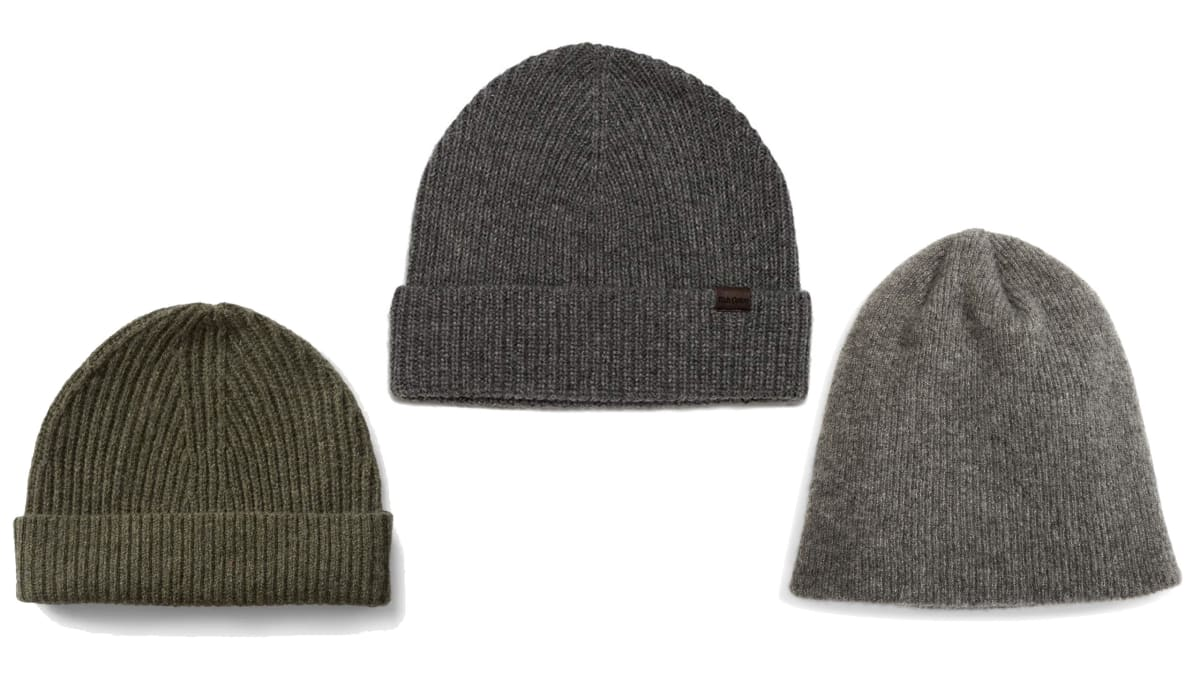 The Best Wool Beanies for Men and Women