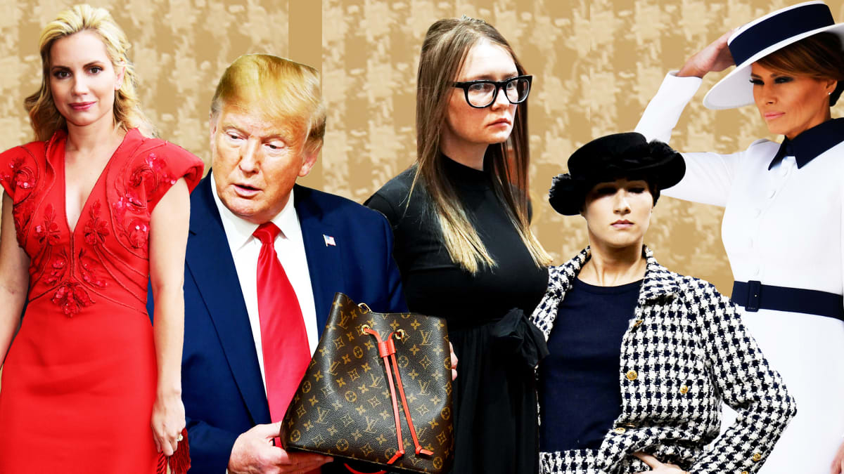 From Kylie Jenner to Melania and Ivanka Trump, the 10 Most Shameless Fashion Moments of 2019