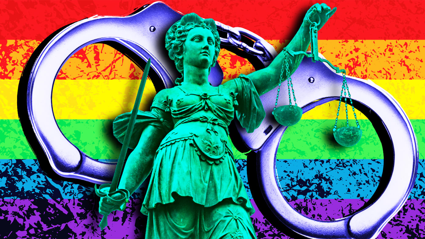 thedailybeast.com - Samantha Allen - The LGBT 'Panic Defense' Is Unjust. It Could Become Illegal.