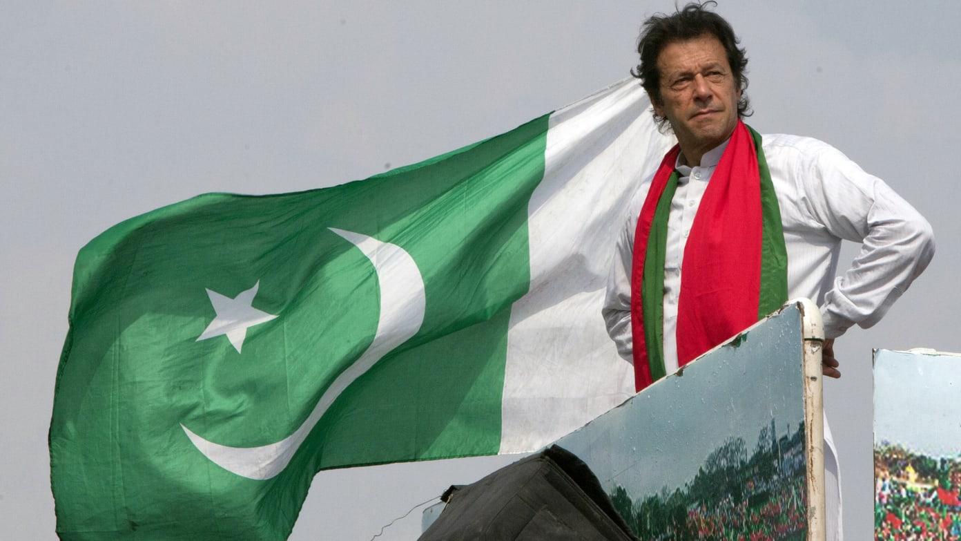 Nuclear-Armed Pakistan Just Got a Lot More Dangerous
