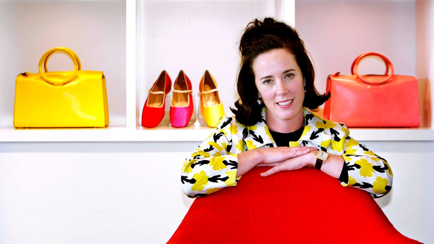 kate spade's friend on her suicide: 'there is no place lonelier than