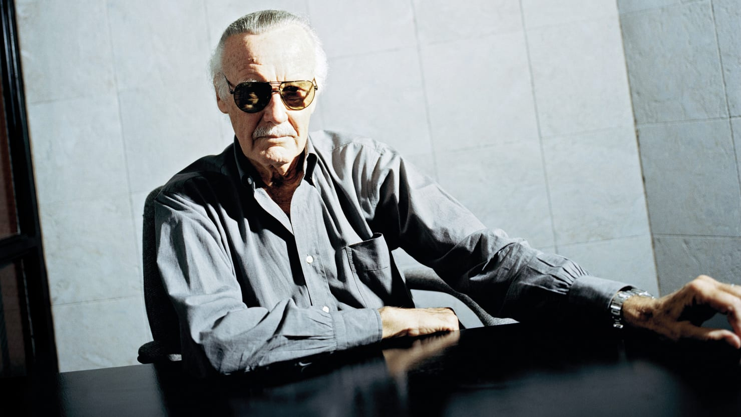 Stan Lee Breaks His Silence: Those I Trusted Betrayed Me