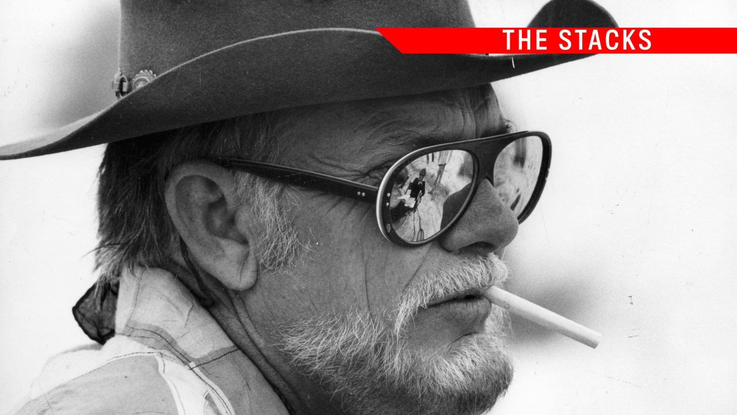The Stacks: How Sam Peckinpah Fused Beauty and Blood