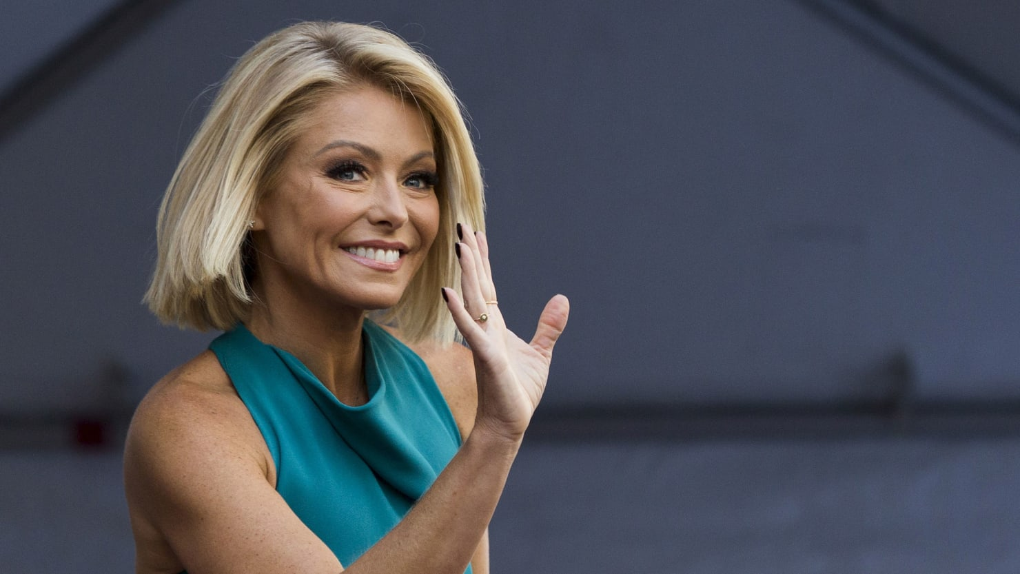 Kelly Ripa Kelly Ripa new photo