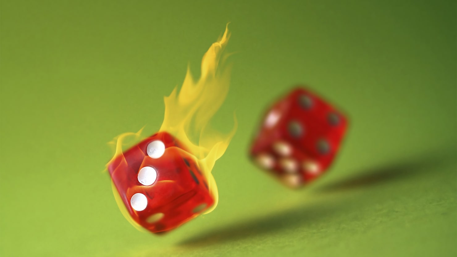 How to Beat the House: the Science Behind Gamblers' Hot Streaks