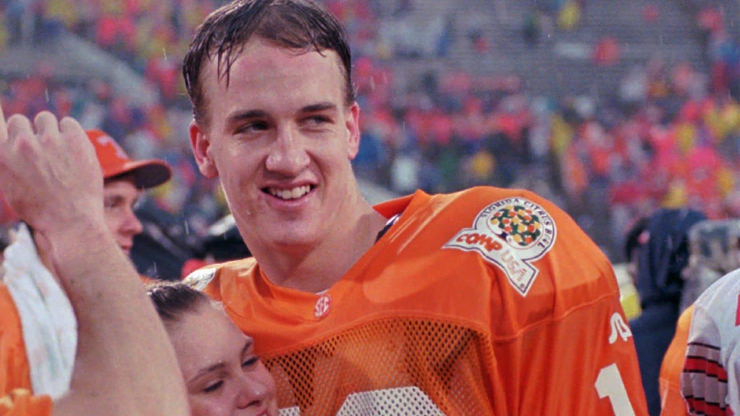 El engaño de Peyton Manning