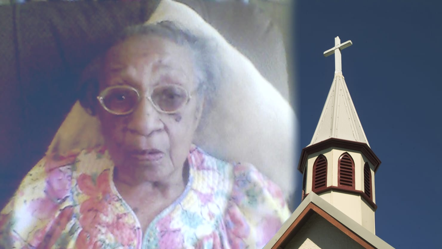 Church Blacklists 103-Year-Old Granny, Then Calls the Cops on Her