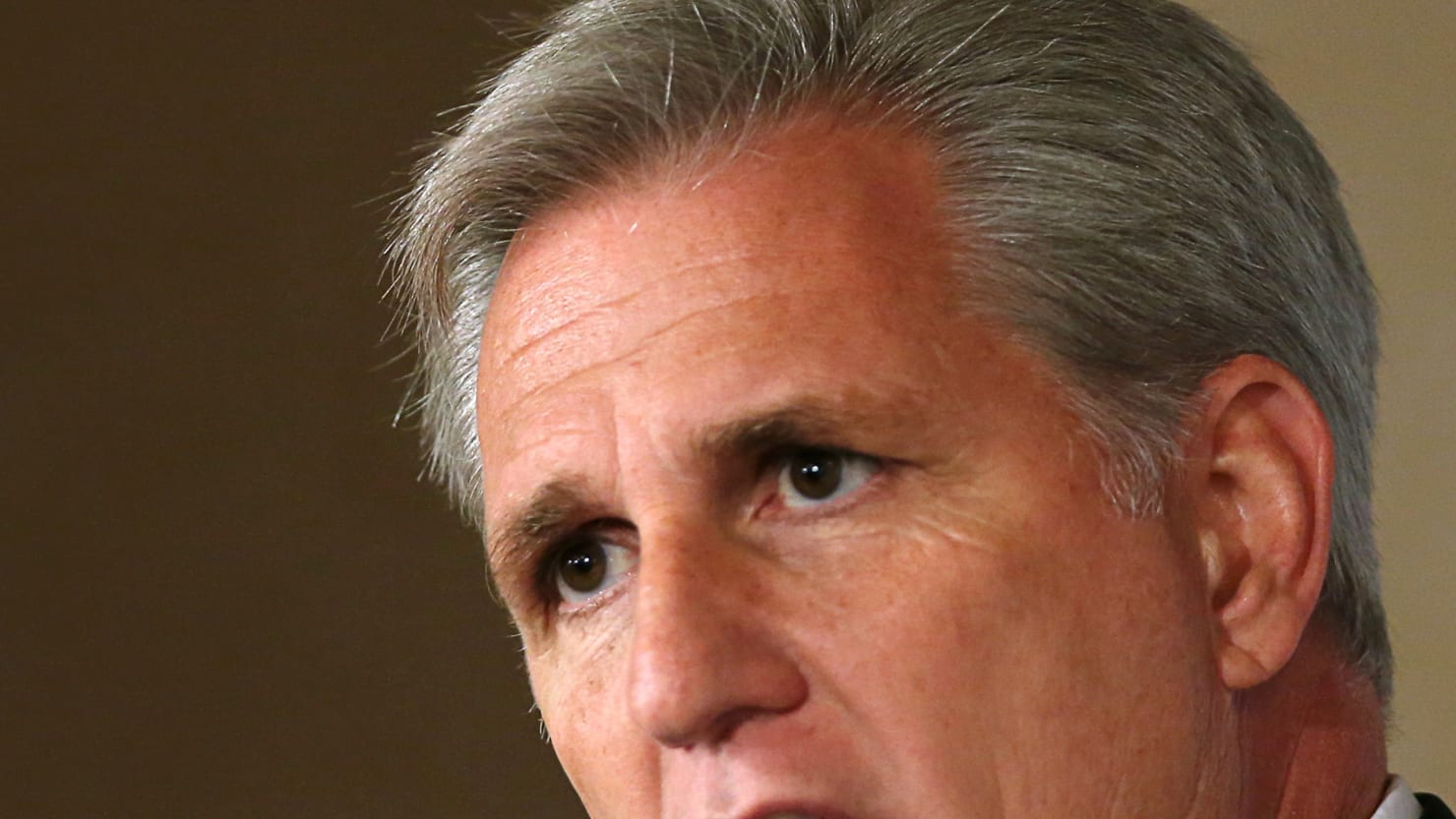 Kevin McCarthy to Run for House Speaker