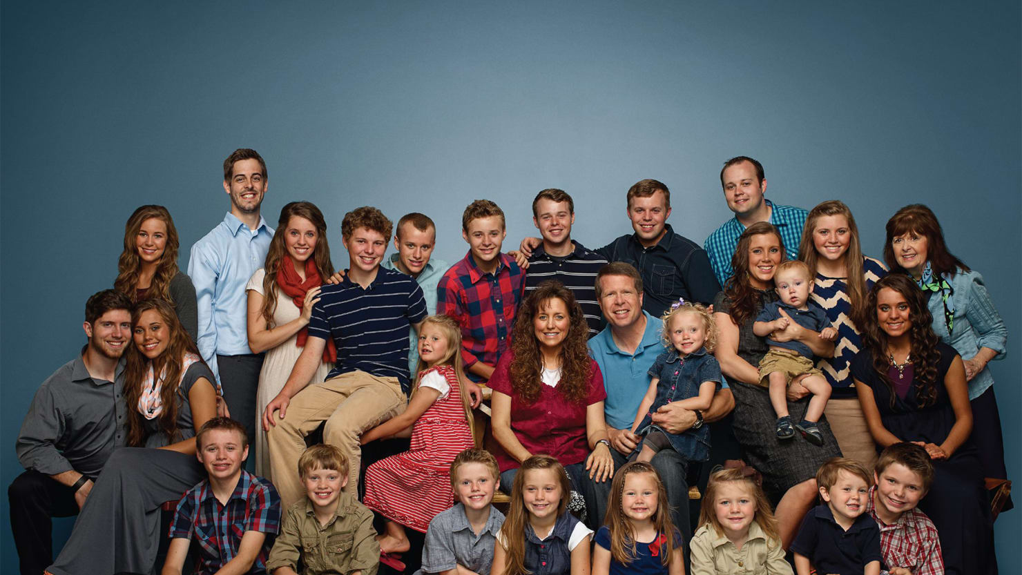 the duggars are broke or just greedy as hell