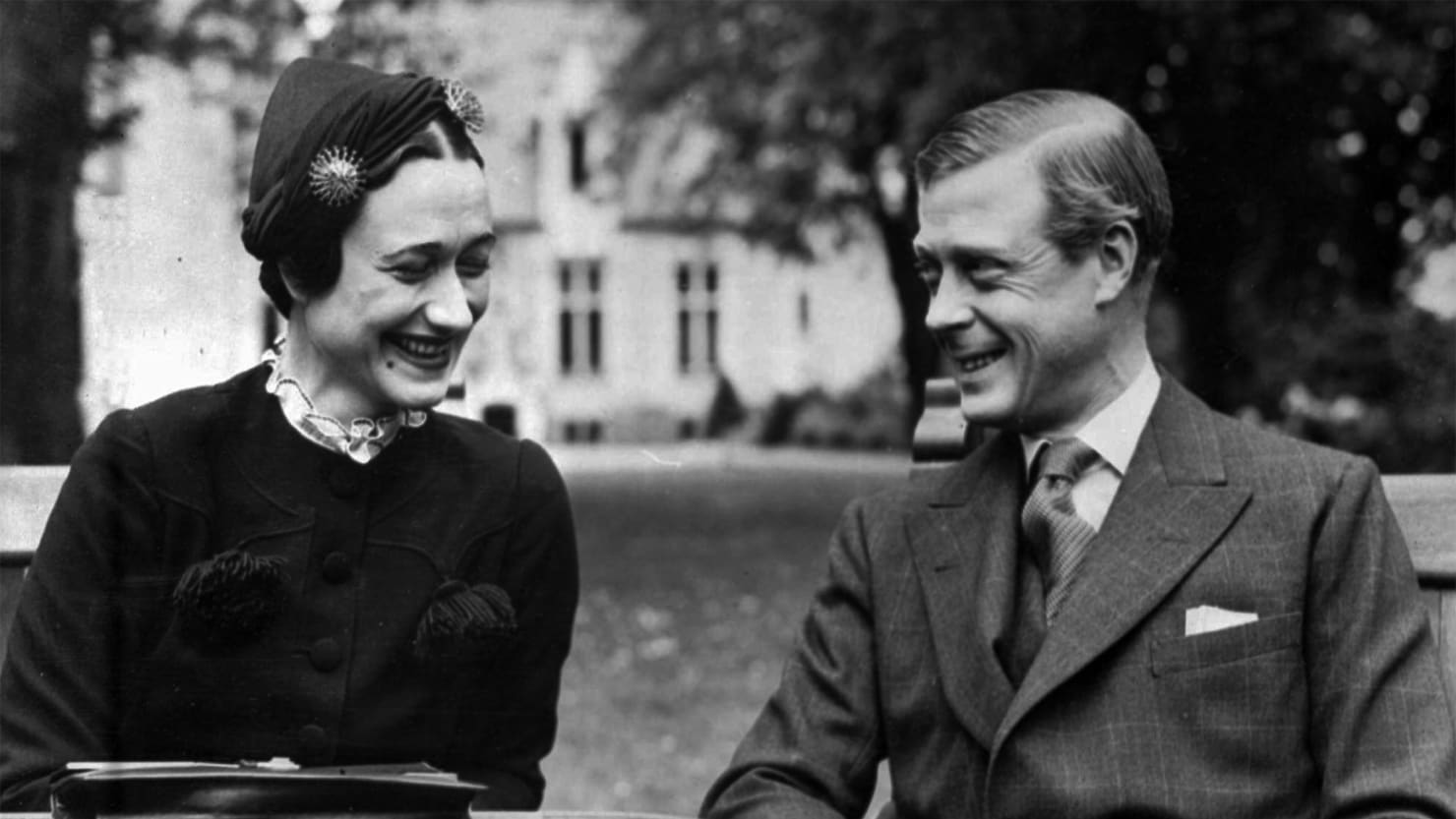 How British High Society Fell in Love With the Nazis