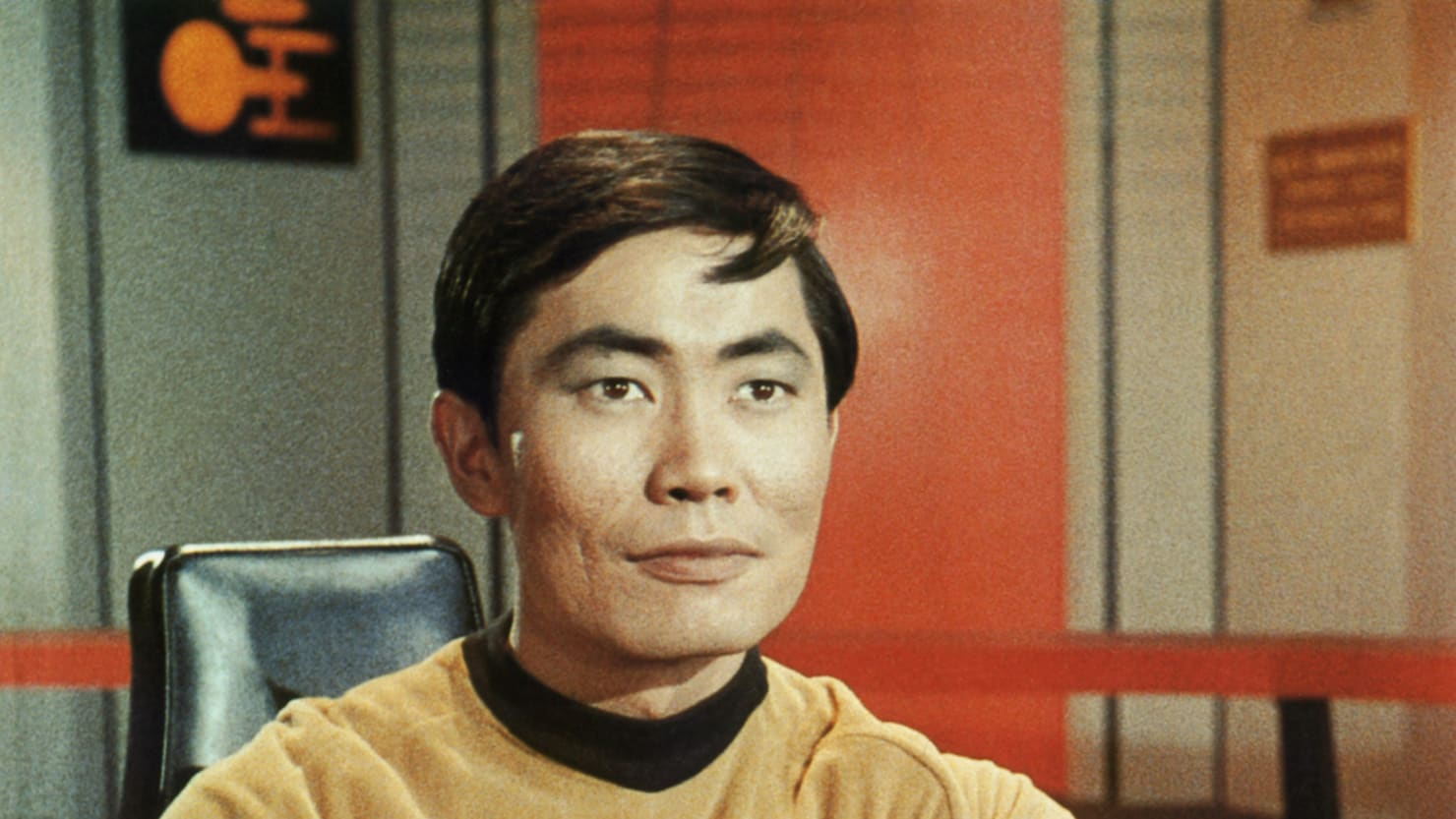 'To Be Takei' Traces George Takei's Journey From Japanese Internment Camps to Cultural Icon