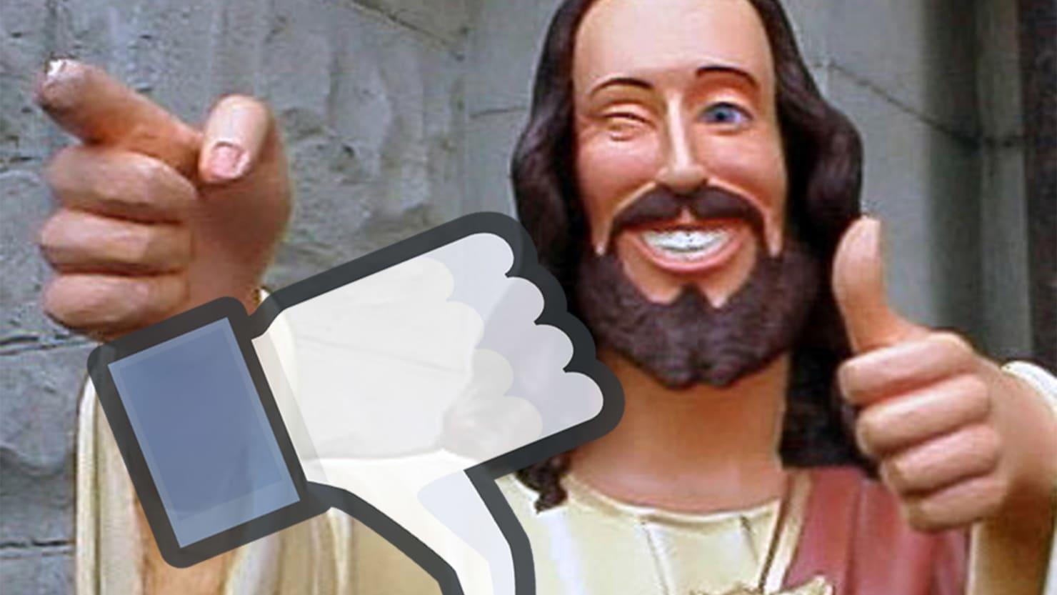Why Are Millennials Unfriending Organized Religion?