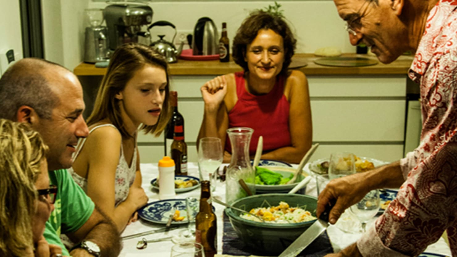 The Airbnb of Home-Cooked Meals
