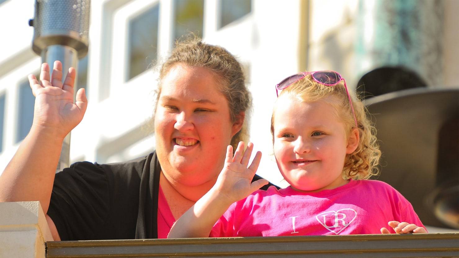 The Shocking Rise and Fall of 'Honey Boo Boo'