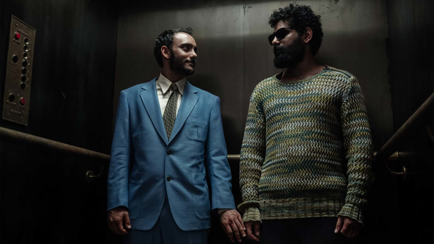 american gods' just aired tv's most explicit gay sex scene ever