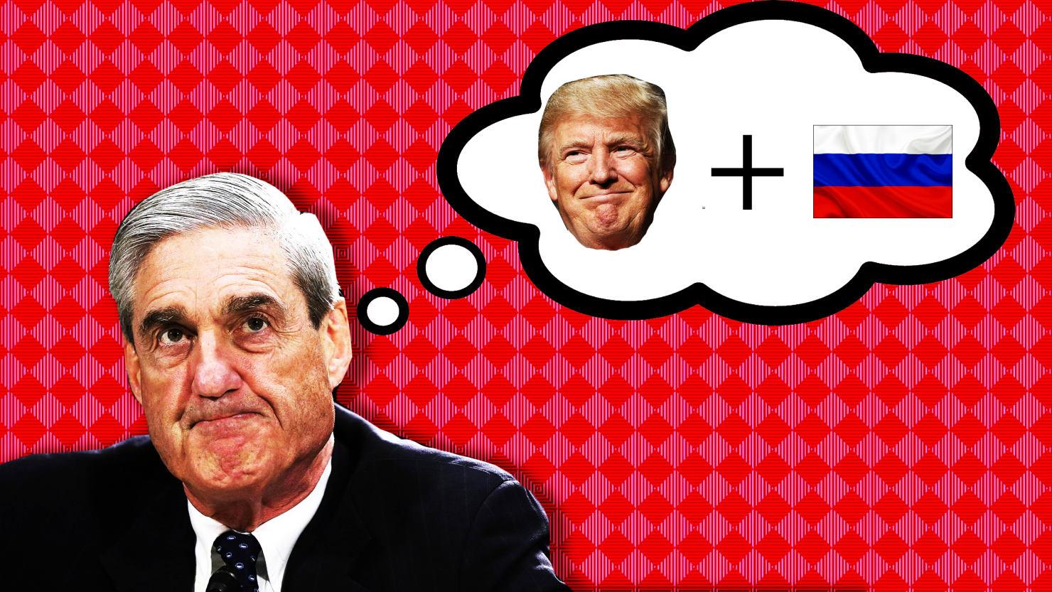 Image result for trump mueller