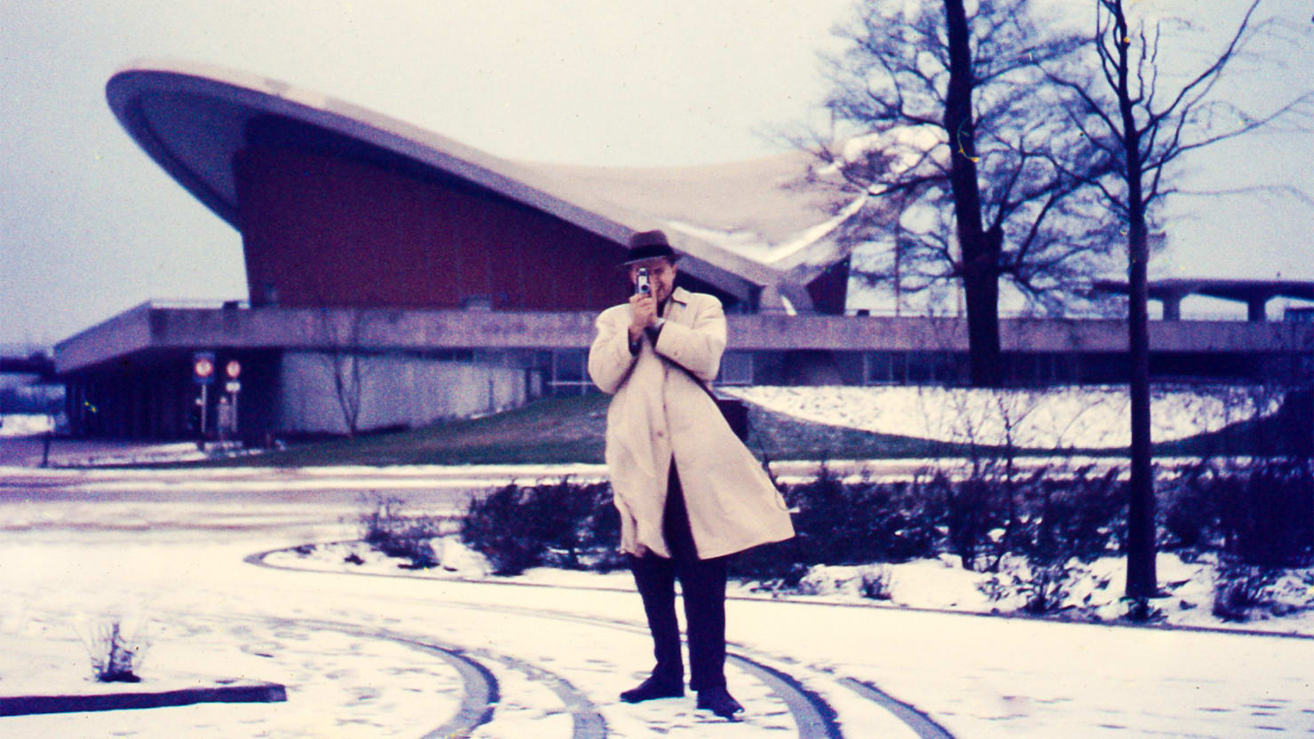 My Father Was a Spy Who Helped Keep the Cold War From Heating Up