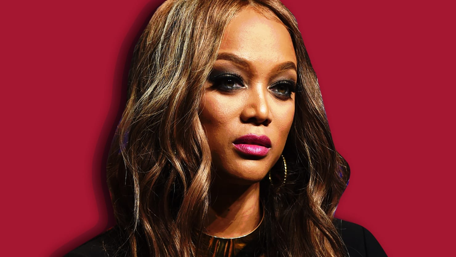 Discussion on this topic: Like the Rest of Us, Tyra Banks , like-the-rest-of-us-tyra-banks/