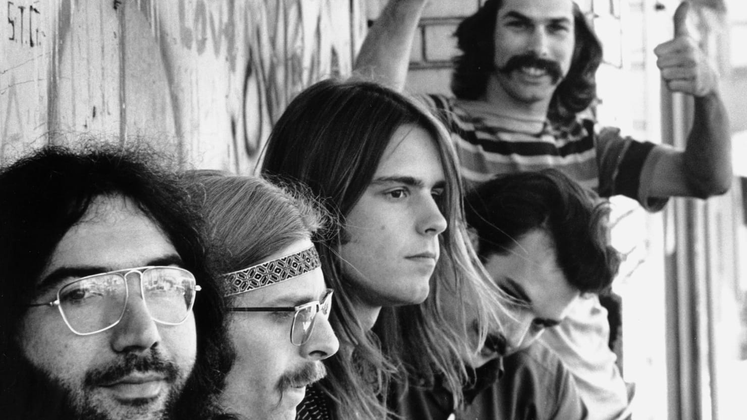 Grateful Dead Documentary 'Long Strange Trip' Will Make You a Deadhead