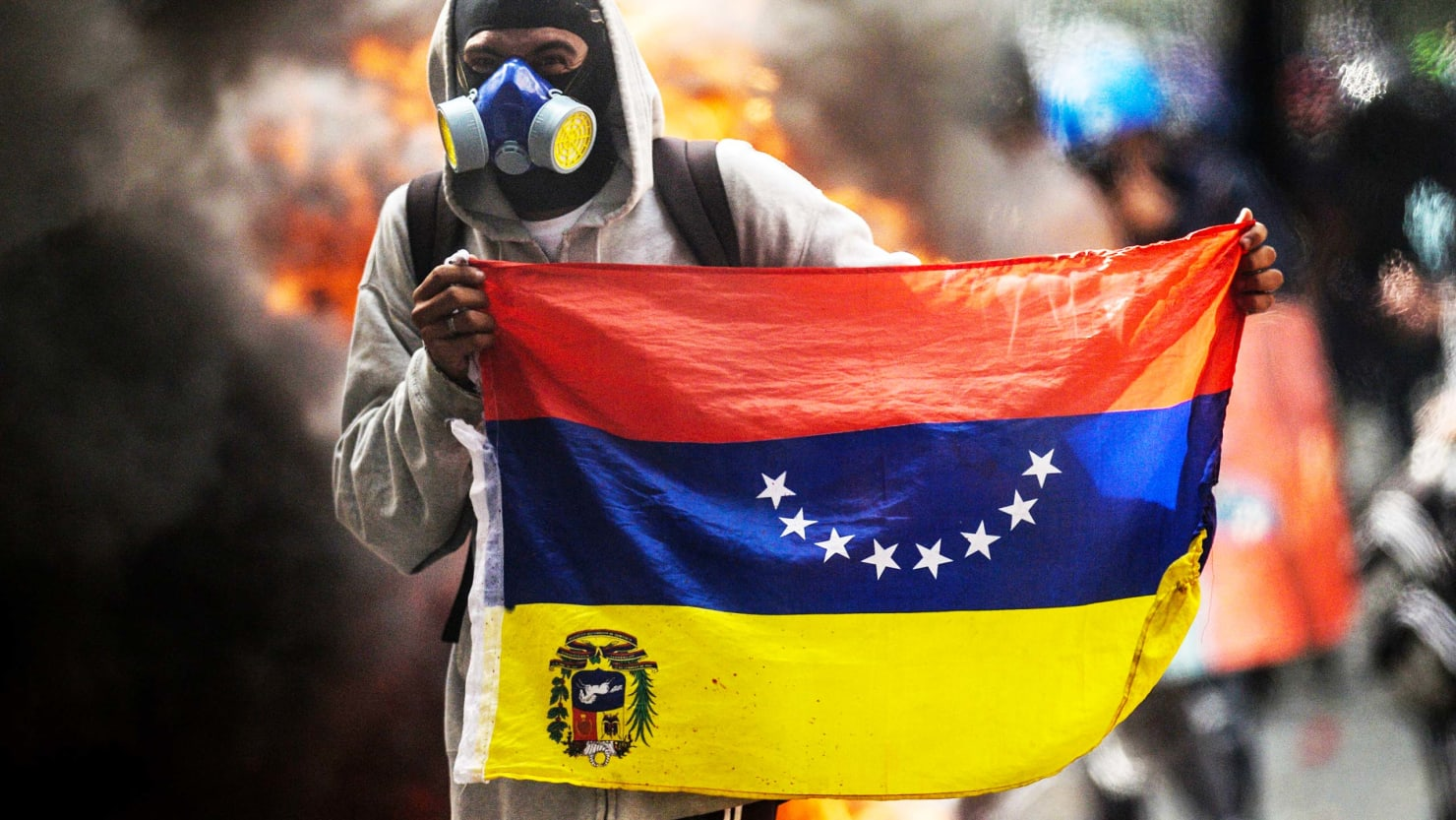 Triple C Auto >> How Goldman Sachs Is Ruining My Venezuela