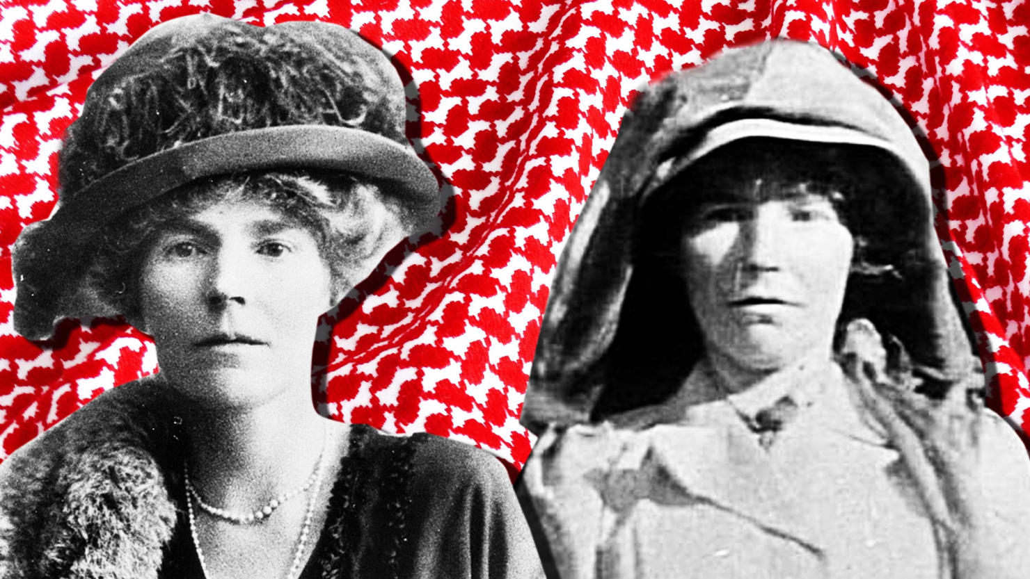 Gertrude Bell and the West's Fatal Failure to Understand the Arab World