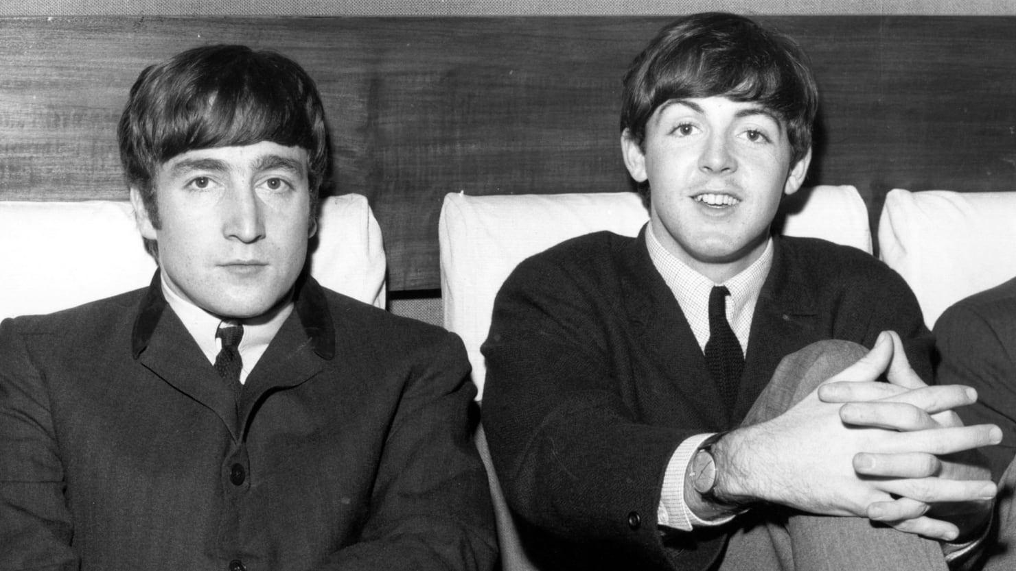 The Day John Lennon Met Paul McCartney and Changed Music Forever