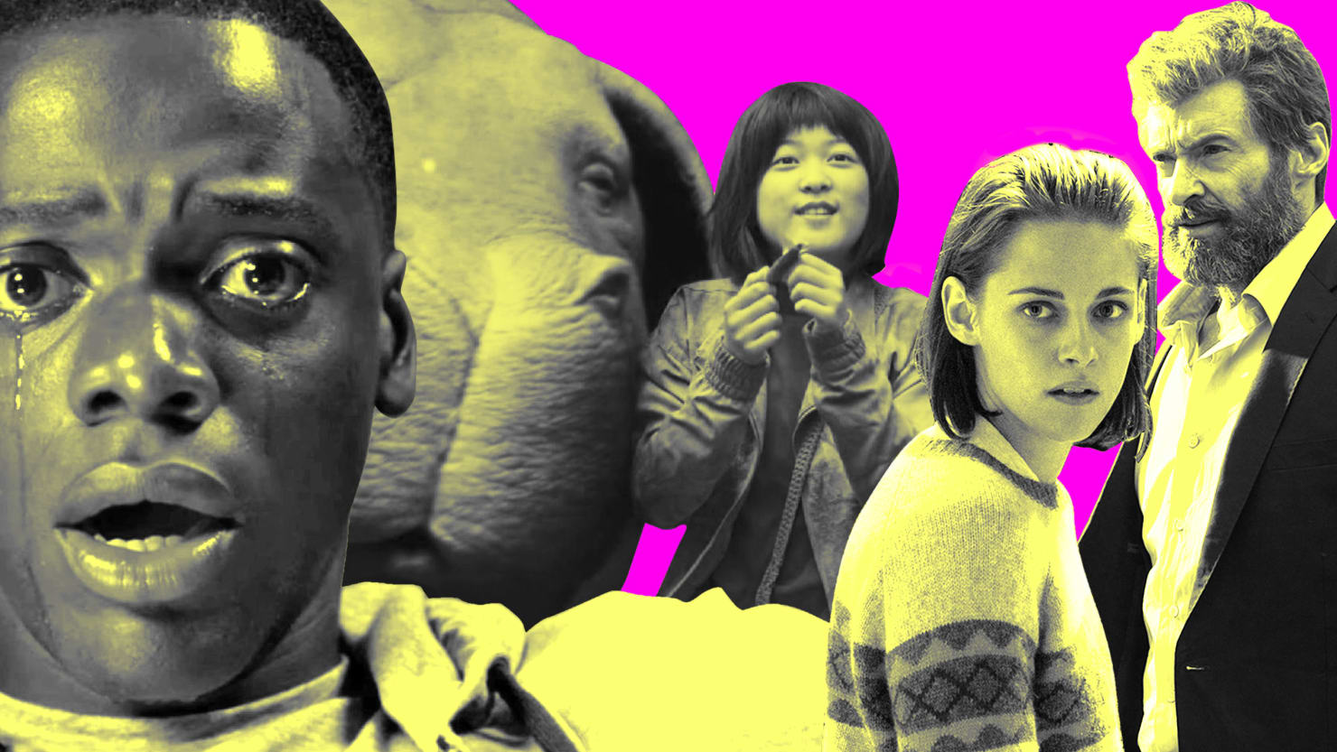 The 10 Best Movies of 2017 (So Far): 'Logan,' 'Personal Shopper,' and More