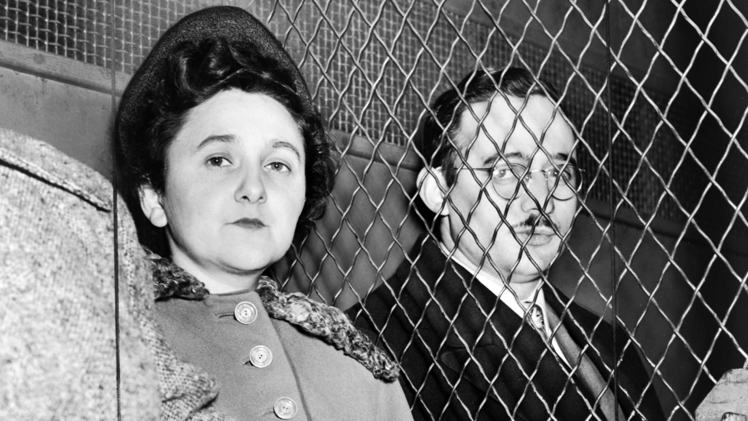 Image result for Julius Ethel Rosenberg