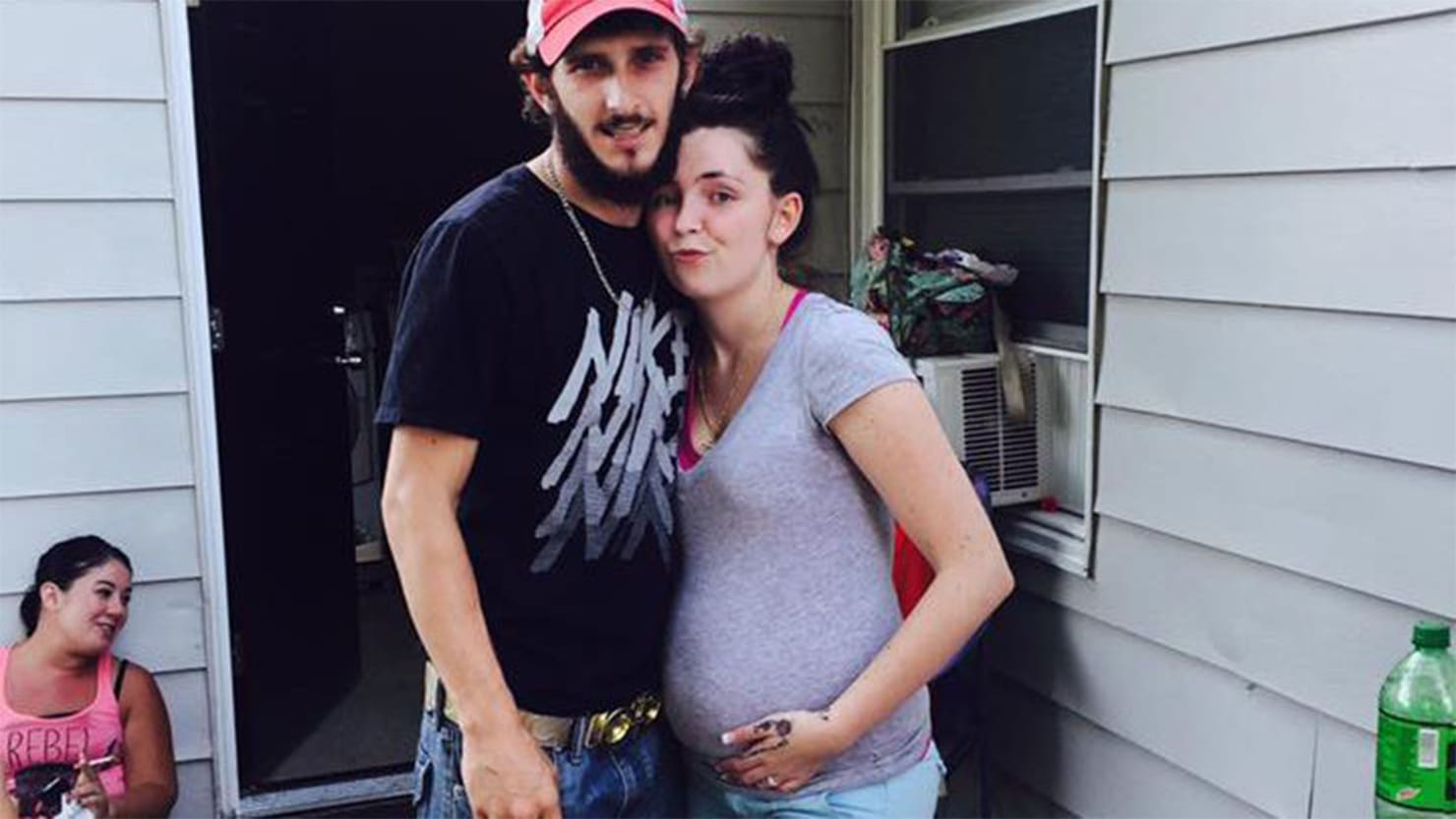 Woman Who Faked Pregnancy At Gender Reveal Shooting