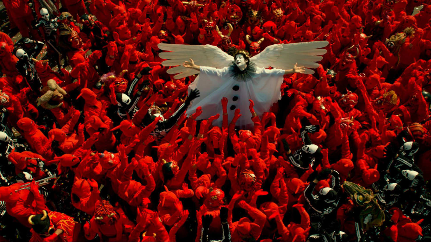 York Auto Group >> The Must-See Films of Cinema's Mystic Alejandro Jodorowsky