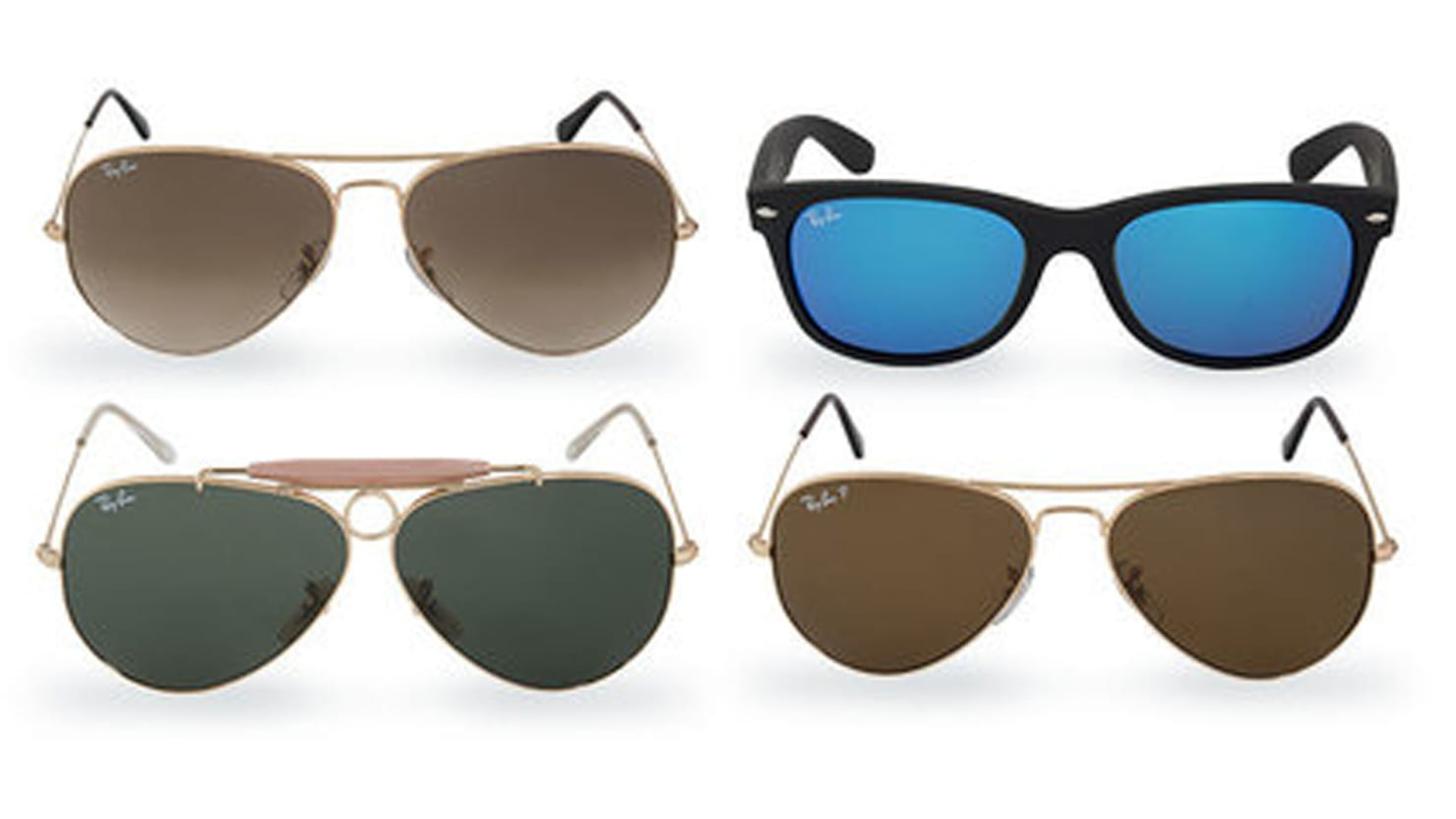 c901ec4abe Ray Bans For Less Than  20