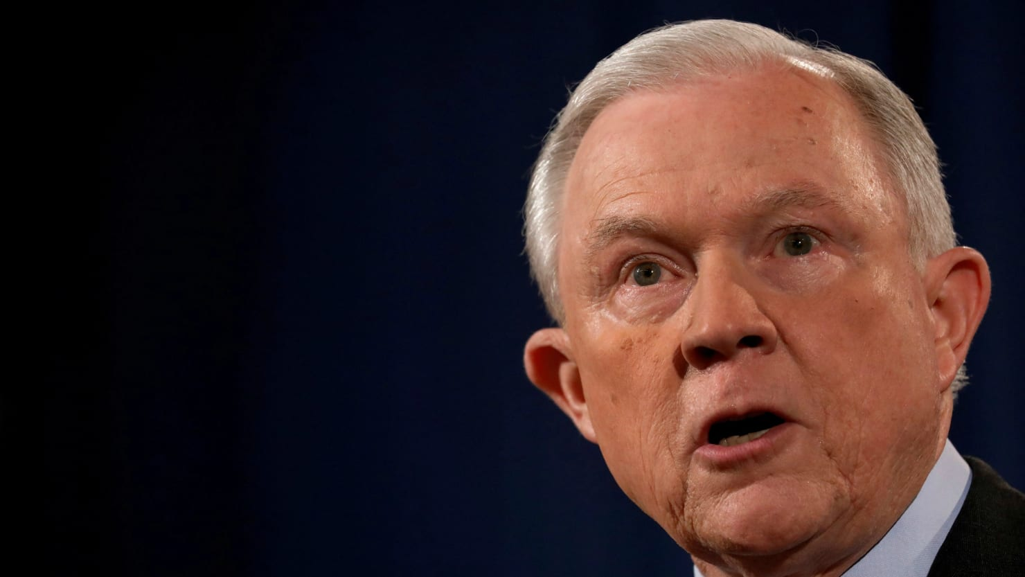 Justice Department: Gays Not Covered Under Federal Civil Rights Law
