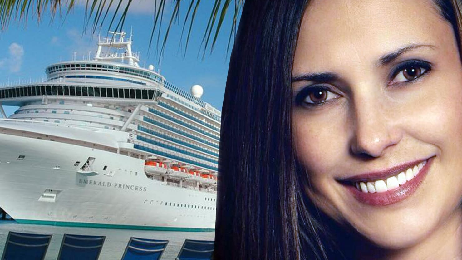 Husband Allegedly Killed Wife On Cruise Ship Because She Would - Lady overboard on cruise ship